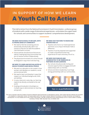Youth CTA (Flyer)